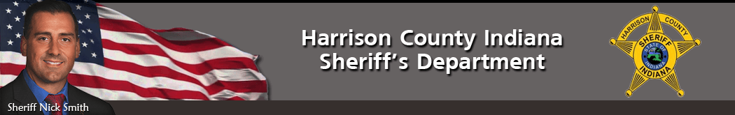 Harrison County Indiana Jail - Frequently Asked Questions